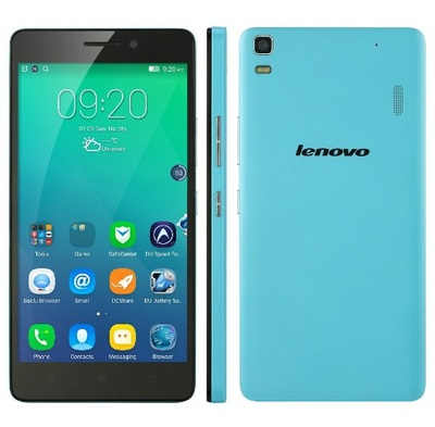 Lenovo  K3 Note Blue sotovikmobile.ru +7(495)617-03-88