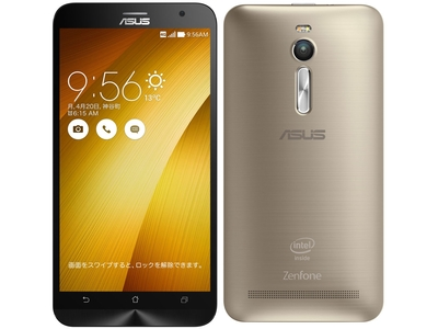 Asus ZenFone 2 ZE551ML 16Gb Ram 4GB Gold sotovikmobile.ru +7(495) 005-94-13
