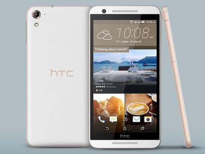 HTC One E9s dual sim White sotovikmobile.ru 8(495)005-94-13