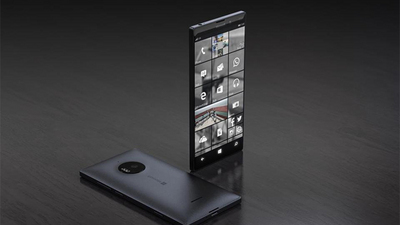 Microsoft  Lumia 950 XL Black sotovikmobile.ru +7(495) 005-94-13
