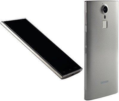 Doogee F5 16Gb Grey sotovikmobile.ru +7(495)617-03-88