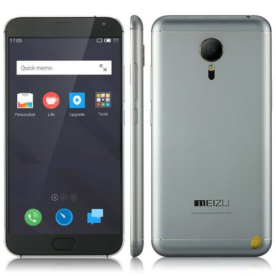 Meizu MX5 16Gb M575U Black sotovikmobile.ru 8(495)005-94-13