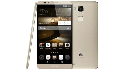 Huawei Ascend Mate 7 (LTE) Gold sotovikmobile.ru +7(495) 005-94-13