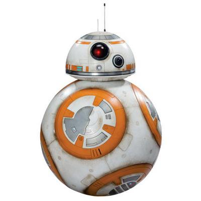 робот-дроид Star Wars BB-8