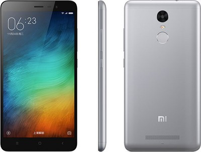Xiaomi Redmi Note 3 Pro 32Gb SE Grey sotovikmobile.ru +7(495) 005-94-13