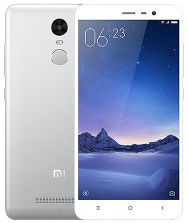 Xiaomi Redmi Note 3 Pro 32Gb White sotovikmobile.ru 8(495)005-94-13