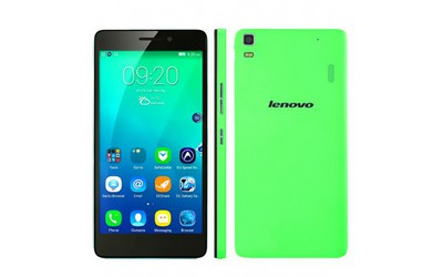 Lenovo  K3 Music Lemon (K30W) Green sotovikmobile.ru 8(495)005-94-13