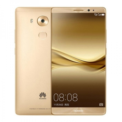 Huawei Mate 8 64Gb Gold sotovikmobile.ru +7(495) 005-94-13
