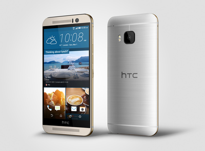 HTC One M9s Silver sotovikmobile.ru +7(495)617-03-88