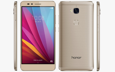 Huawei Honor 5X Gold sotovikmobile.ru +7(495) 005-94-13