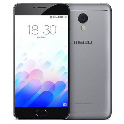 Meizu M3 Note 32Gb (M681H) sotovikmobile.ru +7(495) 005-94-13