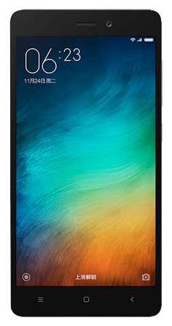 Xiaomi Redmi 3S 16Gb Grey sotovikmobile.ru +7(495) 005-94-13