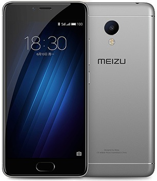 Meizu M3s 16Gb Grey sotovikmobile.ru +7(495) 617-03-88
