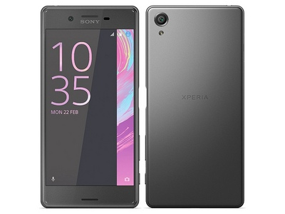Sony Xperia X Performance Dual Black sotovikmobile.ru +7(495) 005-94-13
