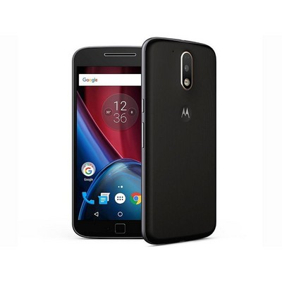 Motorola Moto G4 Plus 32Gb Black sotovikmobile.ru +7(495) 005-94-13