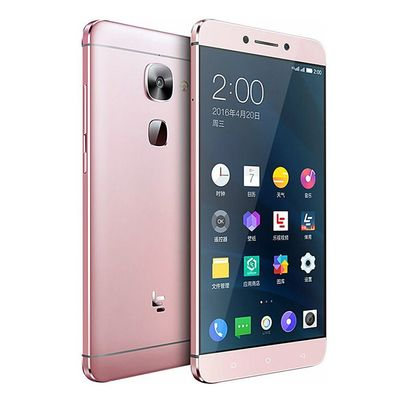 LeEco (LeTV) Le 2 X620 16Gb Rose Gold sotovikmobile.ru +7(495) 005-94-13