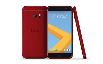 HTC 10 32Gb Red sotovikmobile.ru +7(495) 005-94-13