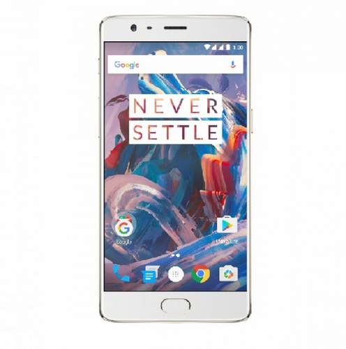 OnePlus OnePlus3 64Gb A3003 Gold sotovikmobile.ru +7(495) 005-94-13