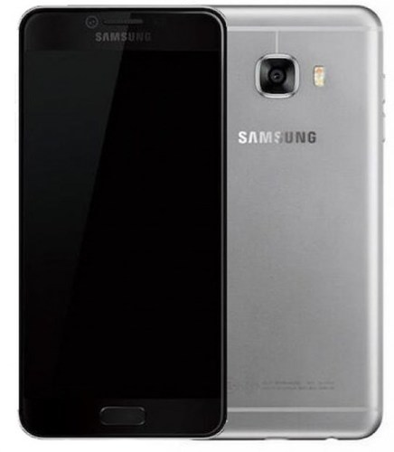 Samsung Galaxy C7 32Gb Grey sotovikmobile.ru +7(495) 005-94-13