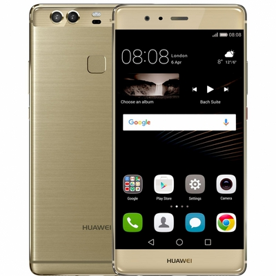 Huawei P9 Plus 128Gb Dual sim Gold sotovikmobile.ru +7(495)617-03-88
