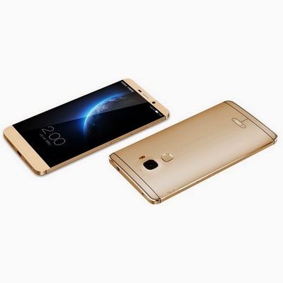 LeEco (LeTV) One Max 64Gb Gold sotovikmobile.ru +7(495) 005-94-13