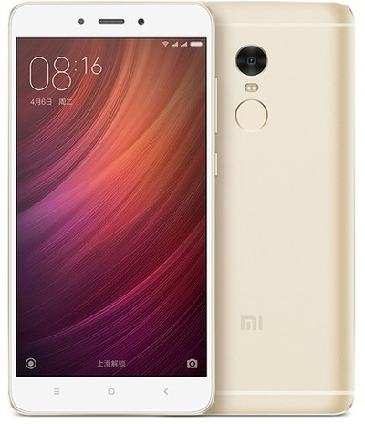 Redmi Note 4 64Gb+3Gb Gold sotovikmobile.ru +7(495) 005-94-13
