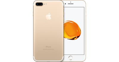 Apple iPhone 7 Plus 256Gb Gold sotovikmobile.ru +7(495)617-03-88