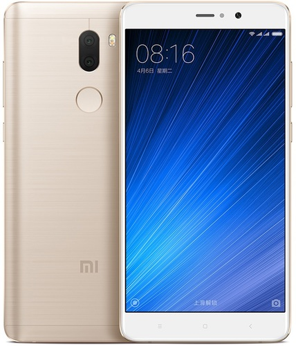 Xiaomi Mi5S Plus 64Gb Gold sotovikmobile.ru 8(495)005-94-13