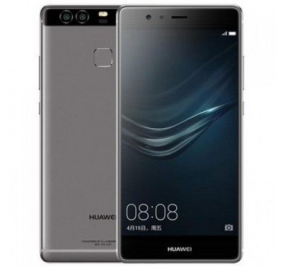 Huawei P9 Single sim Grey sotovikmobile.ru +7(495) 005-94-13