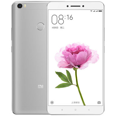 Xiaomi Mi Max 32Gb Grey sotovikmobile.ru +7(495)617-03-88