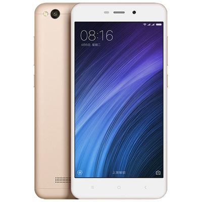 Redmi 4A 16GB Gold sotovikmobile.ru +7(495) 005-94-13