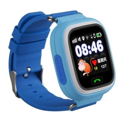 Smart Baby Watch Q80 Blue sotovikmobile.ru +7(495) 005-94-13