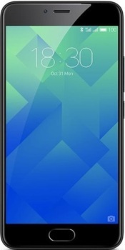 Meizu M5 16Gb Grey sotovikmobile.ru 8(495)005-94-13