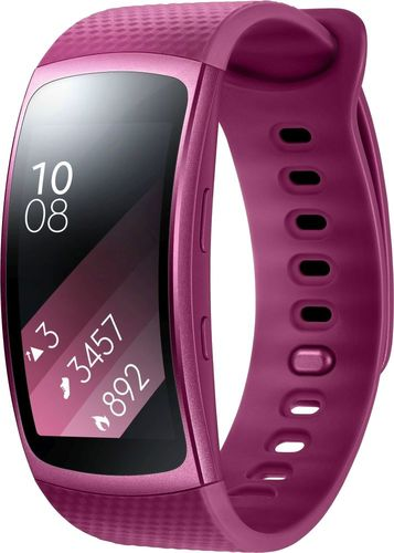 Samsung Gear Fit2 (R3600) pink sotovikmobile.ru +7(495)617-03-88