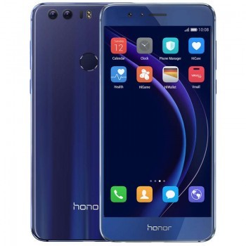 Huawei Honor 8 32Gb RAM 4Gb Blue sotovikmobile.ru 8(495)005-94-13
