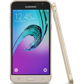 Samsung Galaxy J3 (2016) SM-J320H/DS Gold sotovikmobile.ru +7(495) 005-94-13