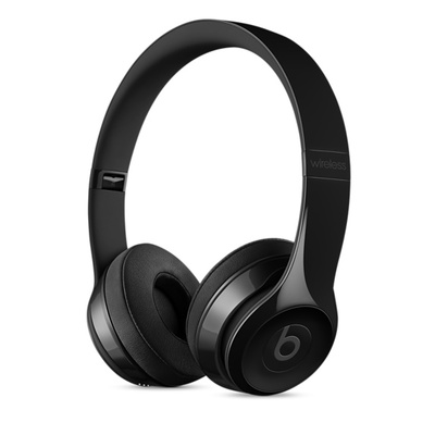 Beats Solo3 Wireless (mod.A1796) Gloss black sotovikmobile.ru +7(495) 005-94-13
