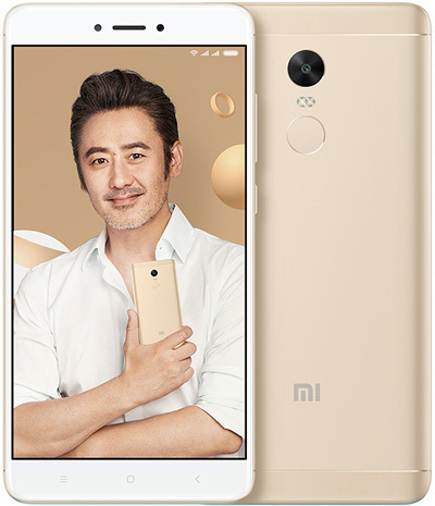 Redmi Note 4X 32Gb+3Gb Gold sotovikmobile.ru +7(495) 005-94-13