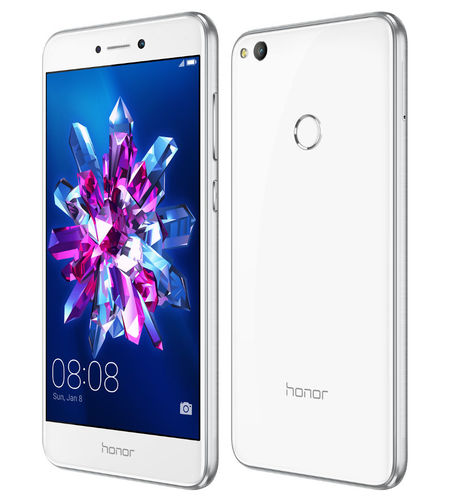 Huawei Honor 8 Lite 64Gb RAM 4 White sotovikmobile.ru +7(495) 005-94-13