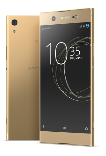 Sony Xperia XA1 Ultra 32Gb (G3226) Gold sotovikmobile.ru +7(495) 005-94-13
