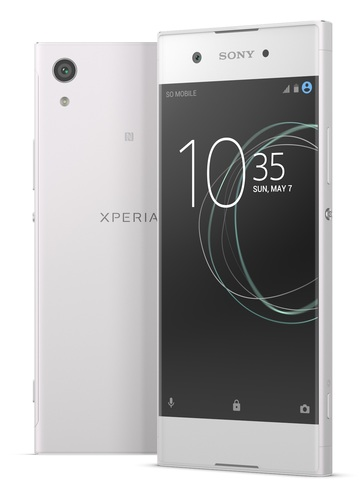 Sony Xperia XA1 Ultra 32Gb (G3226) White sotovikmobile.ru +7(495) 005-94-13