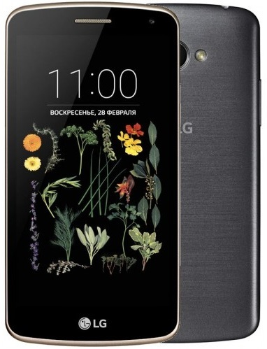 LG K5 X220DS Black sotovikmobile.ru +7(495) 005-94-13