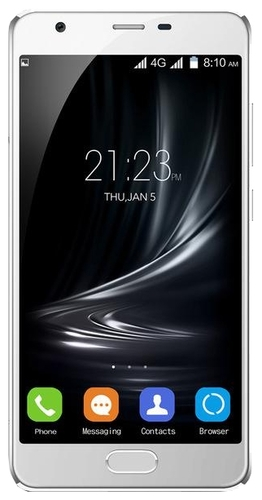 Blackview A9 Pro White sotovikmobile.ru +7(495) 005-94-13