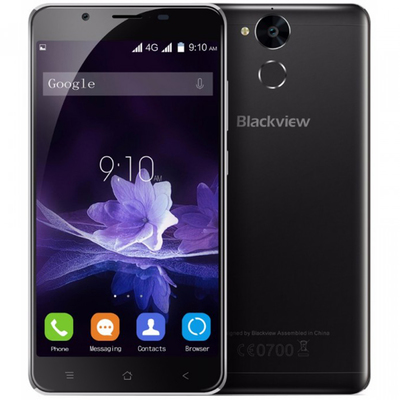 Blackview P2 lite Black sotovikmobile.ru +7(495) 005-94-13