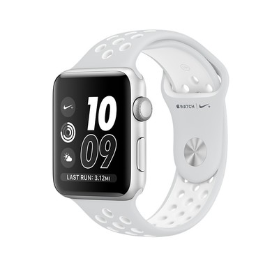 Apple Watch Series 2 42mm with Nike Sport Band sotovikmobile.ru +7(495) 005-94-13