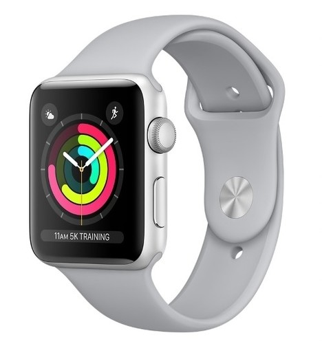 Apple Watch Series 3 sotovikmobile.ru +7(495) 005-94-13