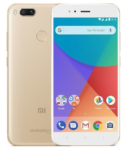 Mi A1 32GB Gold sotovikmobile.ru +7(495) 005-94-13