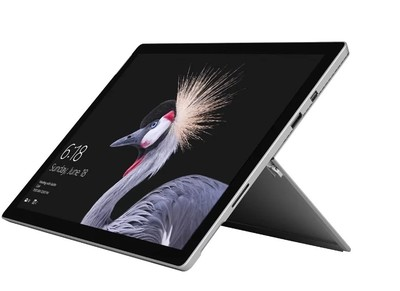 Microsoft  Surface Pro 5 i7 8Gb 256Gb sotovikmobile.ru +7(495) 005-94-13
