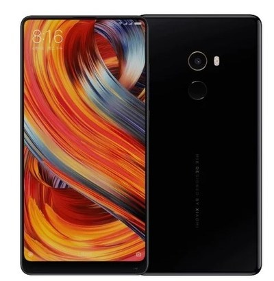 Mi Mix 2 6/64GB Ceramic Black sotovikmobile.ru +7(495) 005-94-13