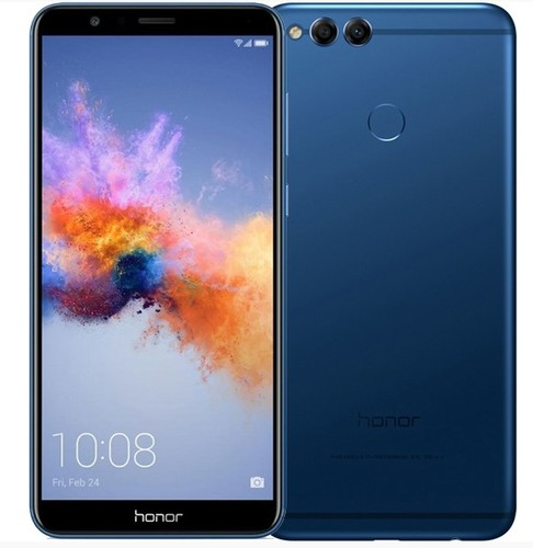 Huawei Honor 7X 32GB Blue sotovikmobile.ru +7(495) 005-94-13